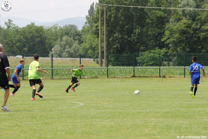U 15 AS Andolsheim fete du club 1906202 00000