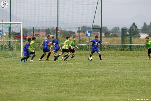 U 15 AS Andolsheim fete du club 1906202 00043