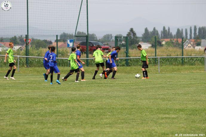 U 15 AS Andolsheim fete du club 1906202 00044