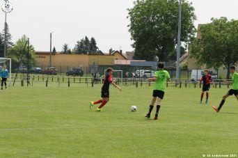 U 15 AS Andolsheim fete du club 1906202 00106
