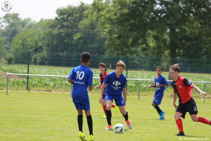 U 15 AS Andolsheim fete du club 1906202 00129