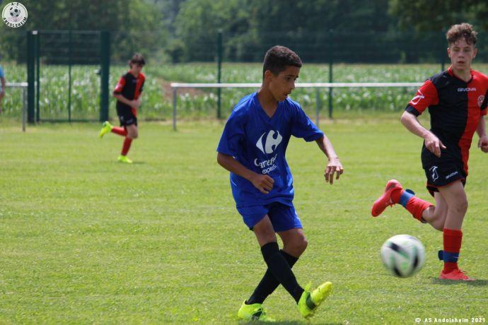 U 15 AS Andolsheim fete du club 1906202 00132