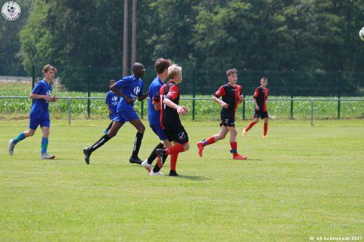 U 15 AS Andolsheim fete du club 1906202 00174