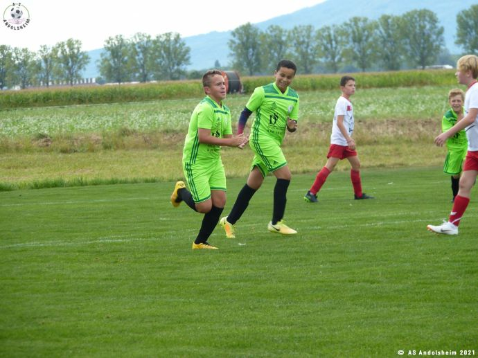 AS Andolsheim Coupe U 13 Vs FC Oberhergheim 11092021 00008