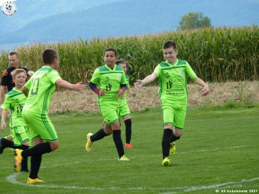 AS Andolsheim Coupe U 13 Vs FC Oberhergheim 11092021 00009