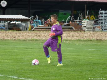 AS Andolsheim Coupe U 13 Vs FC Oberhergheim 11092021 00013