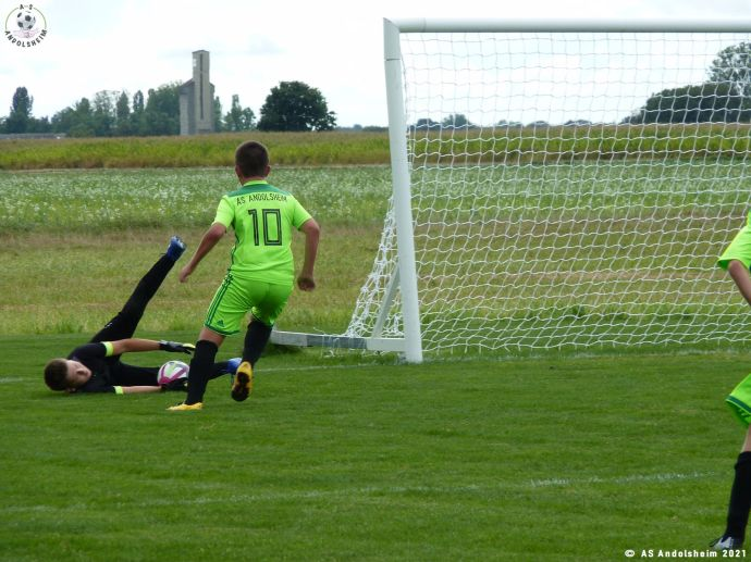 AS Andolsheim Coupe U 13 Vs FC Oberhergheim 11092021 00019