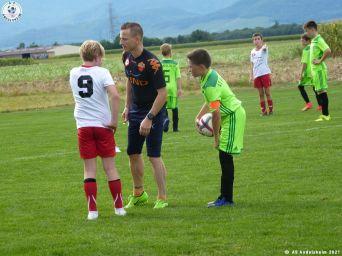 AS Andolsheim Coupe U 13 Vs FC Oberhergheim 11092021 00027