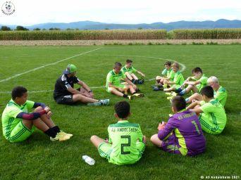 AS Andolsheim Coupe U 13 Vs FC Oberhergheim 11092021 00028