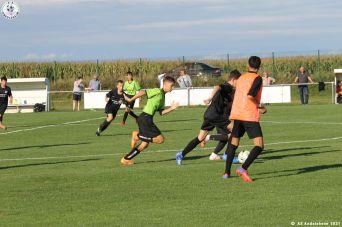 AS Andolsheim Coupe credit Mutuel U 15 Vs AS Canton Vert 11092021 00002