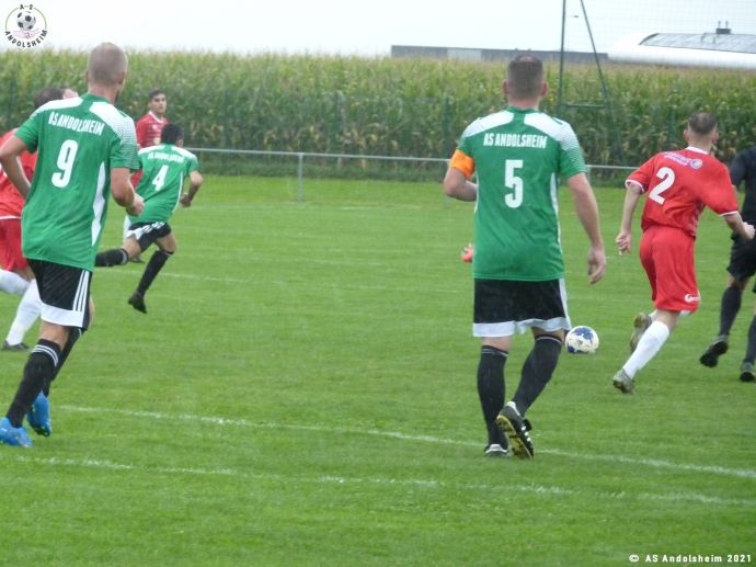 AS Andolsheim Coupe de France VS AS Ribeauville 19092021 00019