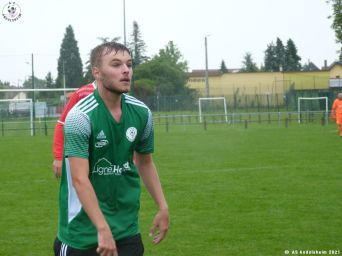 AS Andolsheim Coupe de France VS AS Ribeauville 19092021 00035