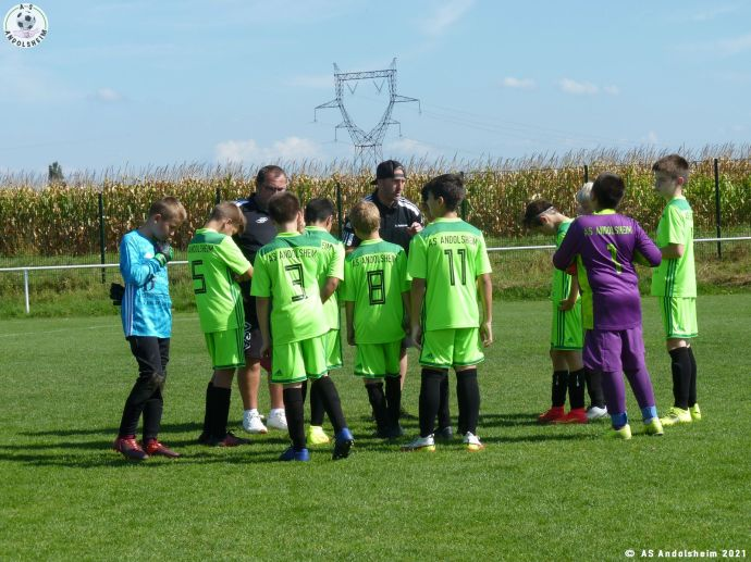 AS Andolsheim U 13 Vs FC St Croix en Paline 18092021 00000
