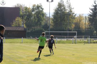 AS Andolsheim U15 Coupe Credit Mutuel Vs AS Vallee Noble 09102021 00002