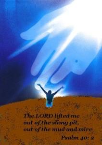 psalm 40-2
