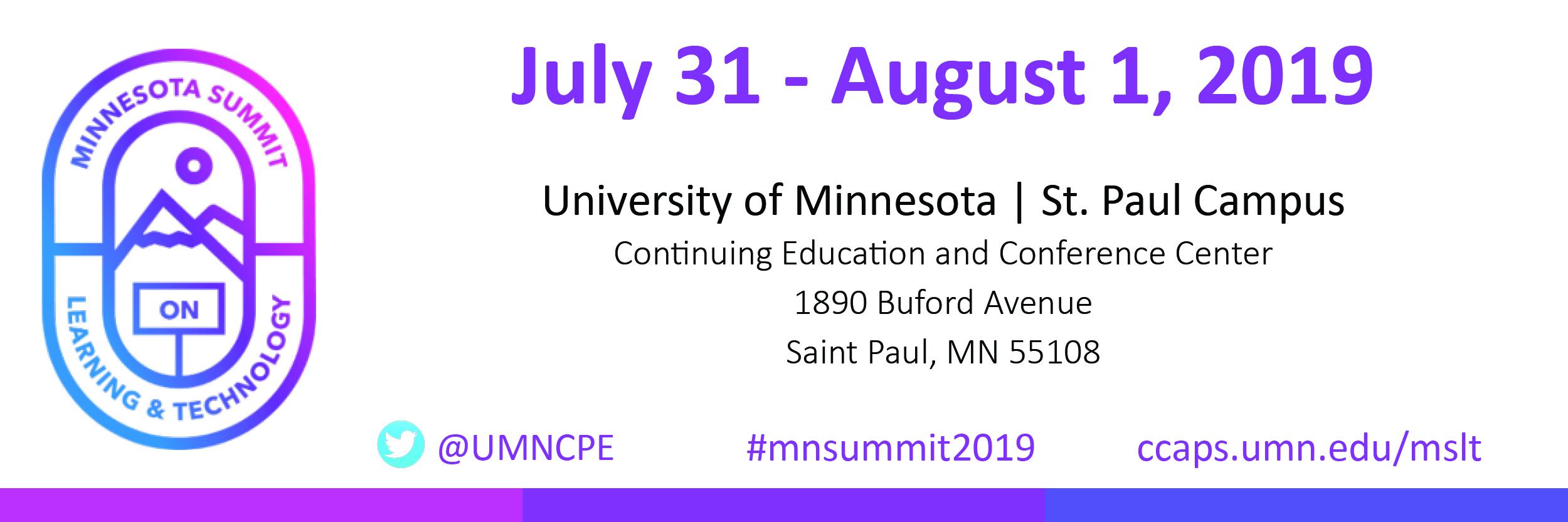 Minnesota Summit