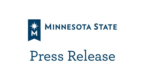 Minnesota State Press Release