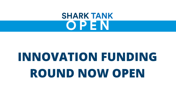 Innovation Funding Round Now Open