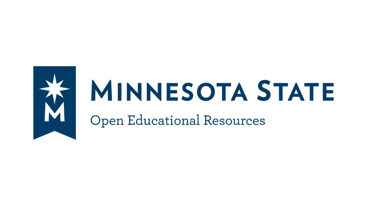 OER at Minnesota State
