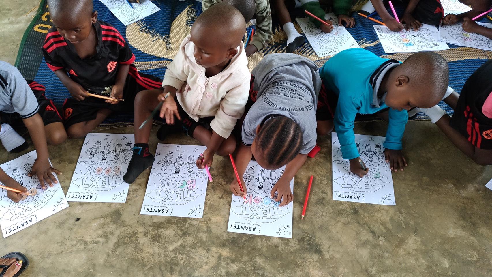 「タンザニアってどんなところ?」第四弾!タンザニアの教育制度って?~ASANTE内WSを終えて~