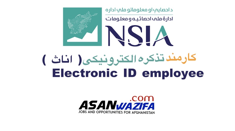 1048 Jobs by NSIA as Electronic ID employee (female)