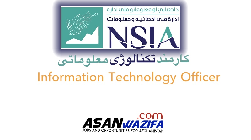 130 Jobs by NSIA as Information Technology Officer