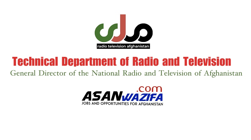 Technical Department of Radio and Television of Afghanistan