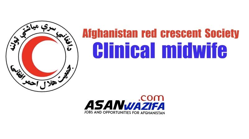 Clinical midwife ( ARCS )