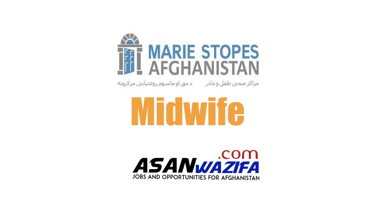Jobs as Midwife ( Marie Stopes International Afghanistan )