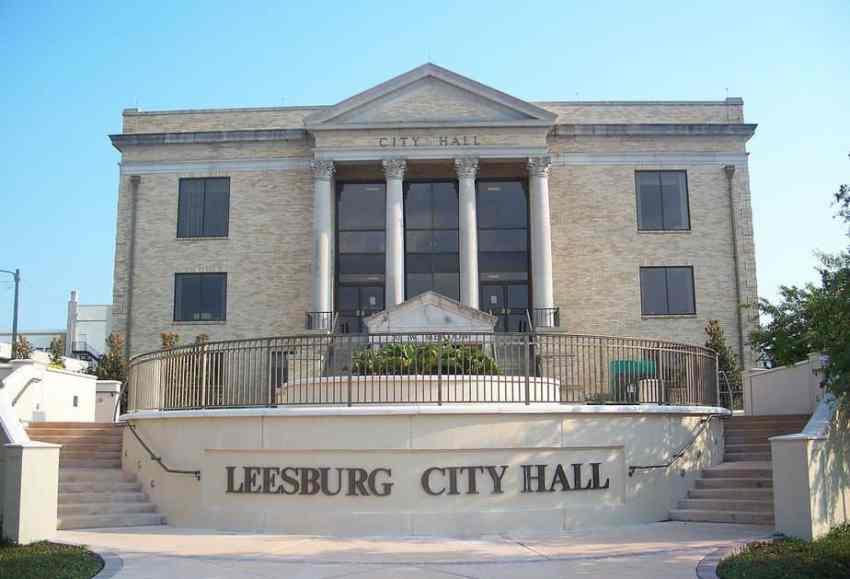 Leesburg Florida OFFICIAL