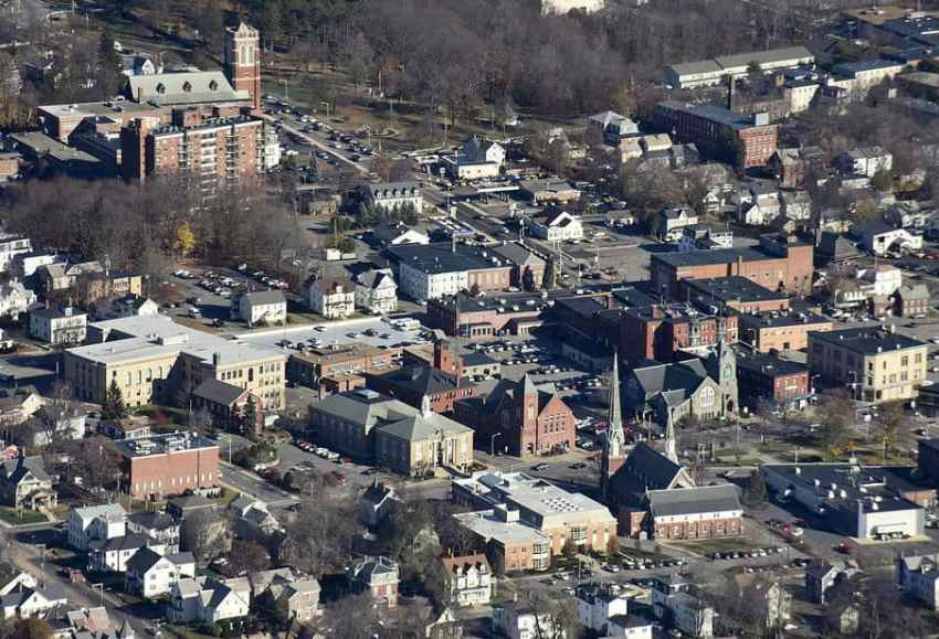 Leominster Massachusetts OFFICIAL