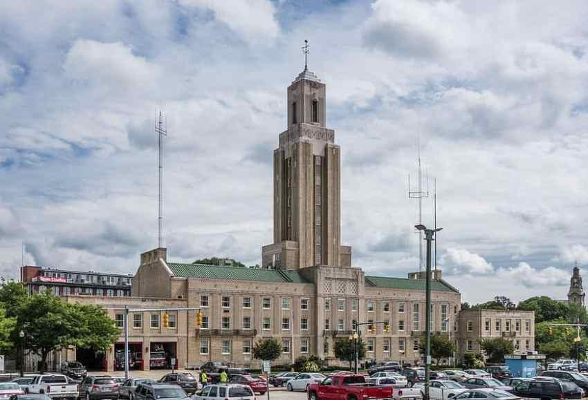 Pawtucket Rhode Island OFFICIAL