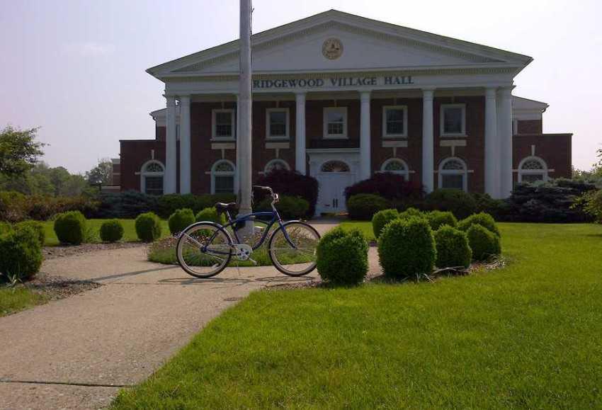 Ridgewood New Jersey OFFICIAL