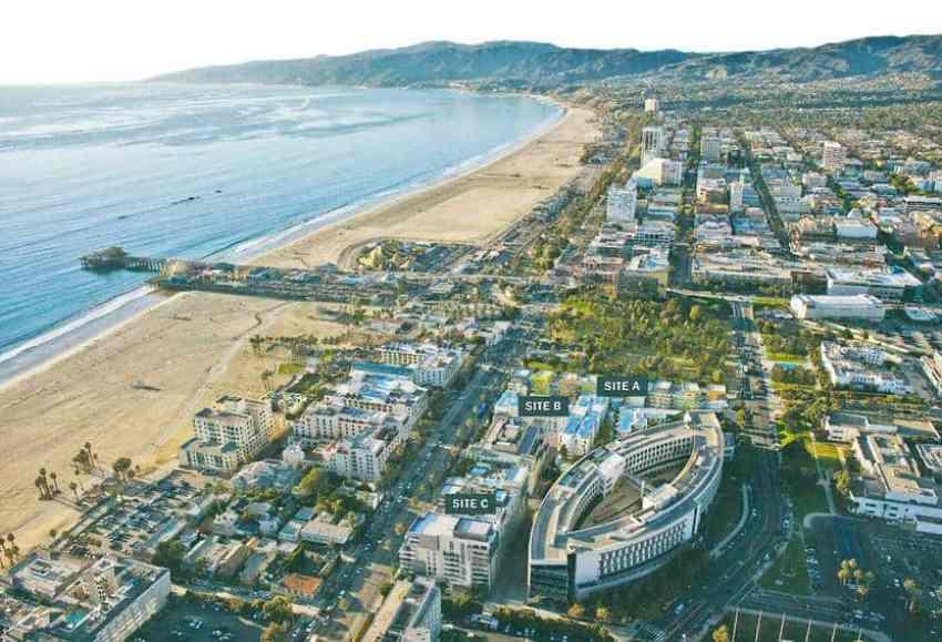 Santa Monica California OFFICIAL