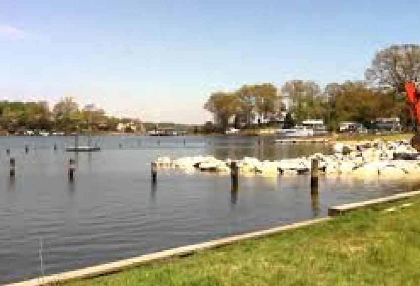 Edgewater Maryland OFFICIAL