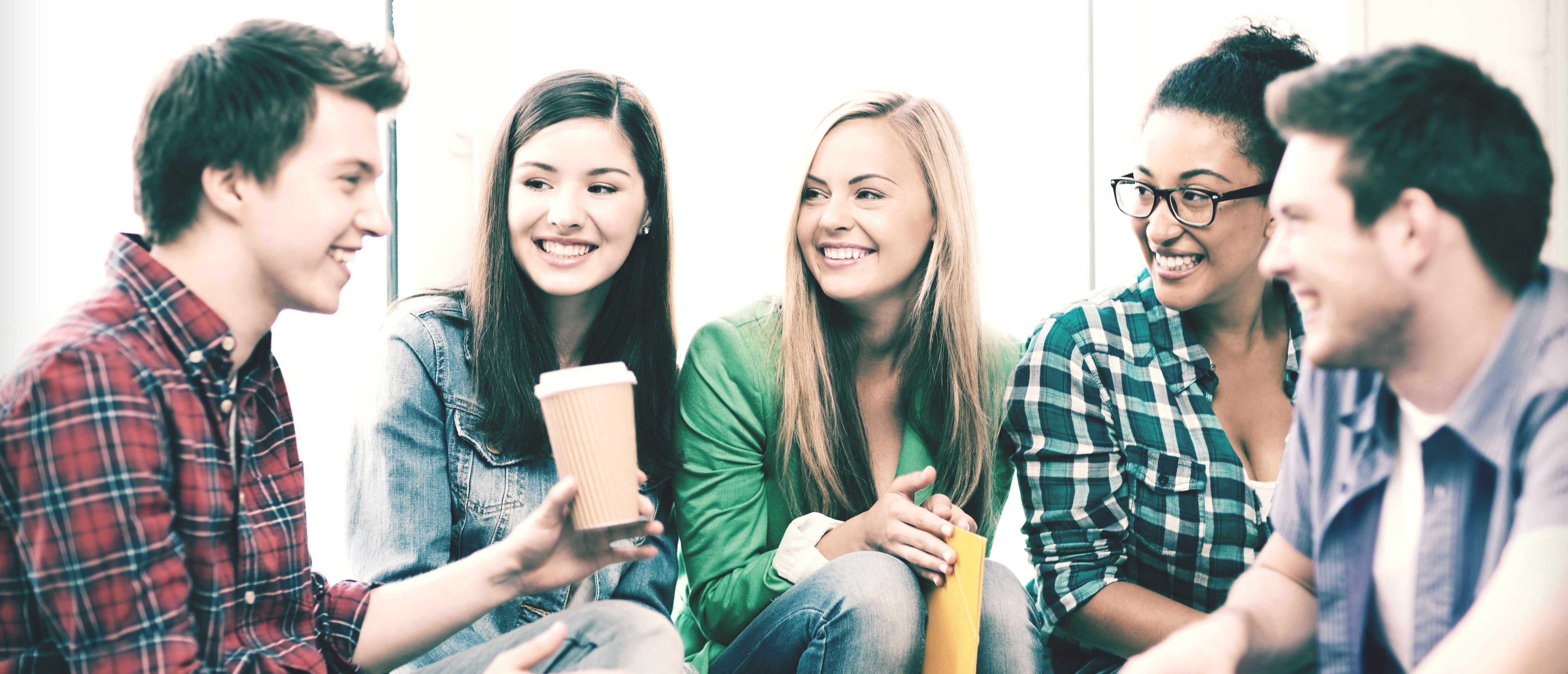 What To Do When You Don T Like Your Teen S Friends