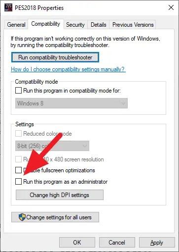 Cara Run As Administrator : administrator, Disable, Program, Administrator', Windows