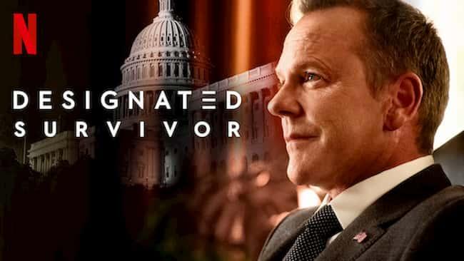 Designated Survivor Season 4 How Far From Streaming Media Asap Land