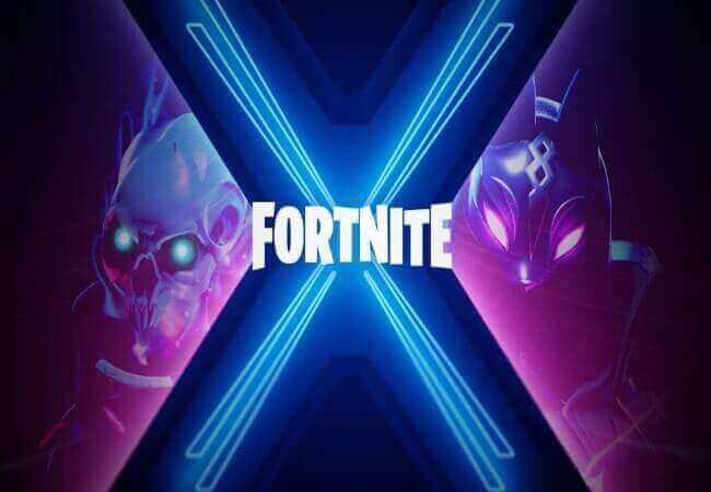 Fortnight Season X