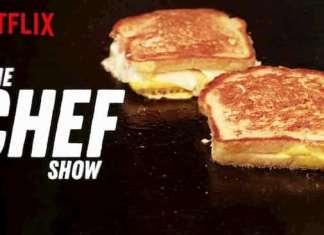 Netflix: 'The Chef Show' Season 2