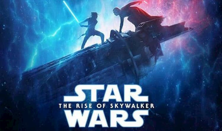 23+ Star Wars The Rise Of Skywalker Download  Pictures