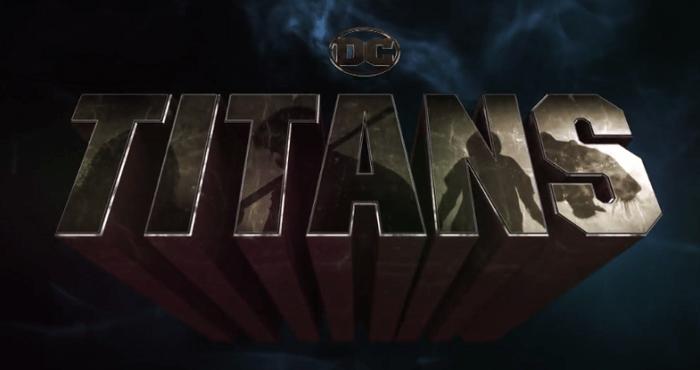 Titans logo.