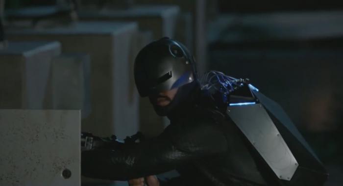 Image of Supergirl 5x05: Dangerous Liaisons