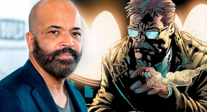 Matt Reeves Tweet-Confirms Jeffery Wright's Casting as Jim Gordon