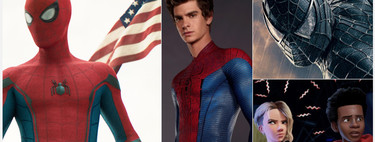 All the Spider-Man movies ordered from worst to best