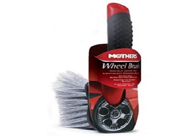 Mothers Wheel Brush, Standard
