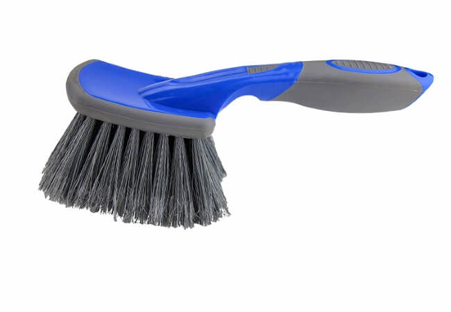 Relentless Drive The Ultimate Wheel Brush Scrub Brush for Wheel Cleaning