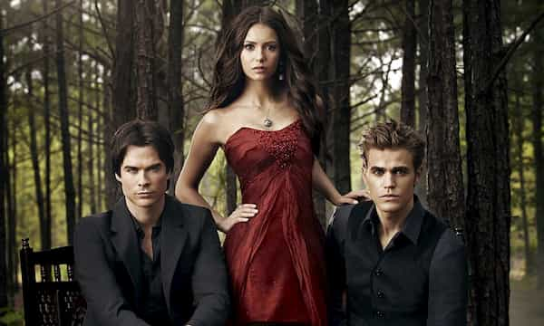 The Vampire Diaries Season 9