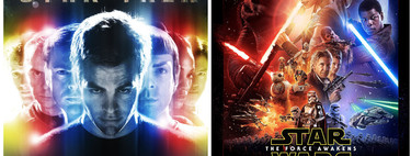 Star Trek vs.  Star Wars: JJ Abrams and the difference between space and the galaxy