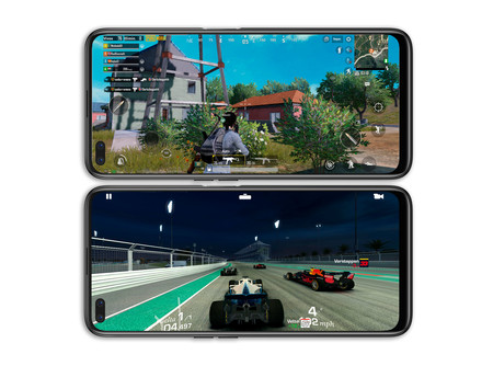 Realme 6 Pro 02 Interface Games